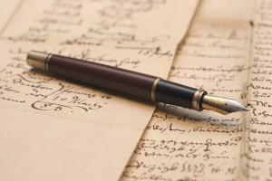 pen and paper jonpatricksage header