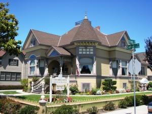Steinbeck_House