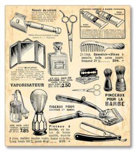 shaving accesories