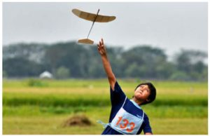 model-airplane
