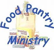 stmaryscrescent.com, jon patrick sage, gandhi, charity, food panty, blog,