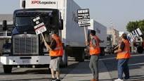 Port Of Los Angeles Strike, L.A. Times, jon patrick sage, jonpatricksage.com, ridemyhighway.com, trucking