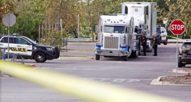 Human Trafficking, San Antonio, yahoo.com, AP Wire, jonpatricksage.com, ridemyhighway.com, jon sage, trucking