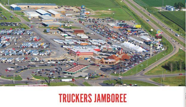 Ridemyhighway.com, jon sage, jonpatricksage, jonpatricksage.com, https://iowa80truckstop.com/trucker-jamboree/